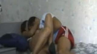 Teen Couple Room Homade Sex