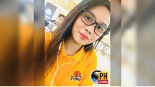 Angelica Pinakita Nag sarili own Self