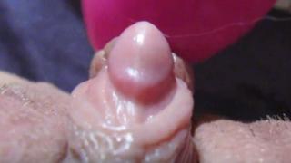 Clitoris ng Girl na Parang Tite