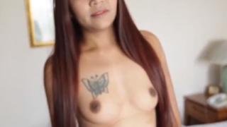 Tuk Tuk Patrol Babe Please Cum Inside my Pussy