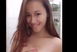 Pinay Nakaka Akit Ang Sarap Kantotin